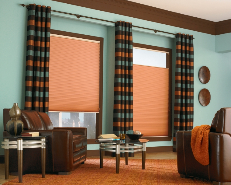 HD Duette Top Down Bottom Up
